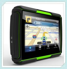"""Motorcycle navigation, 4.3"""" IP57 motorcycle for sale in italy used with free map and bluetooth"""