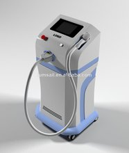 Remoção eficaz do cabelo/laser de alta potência diodos para venda