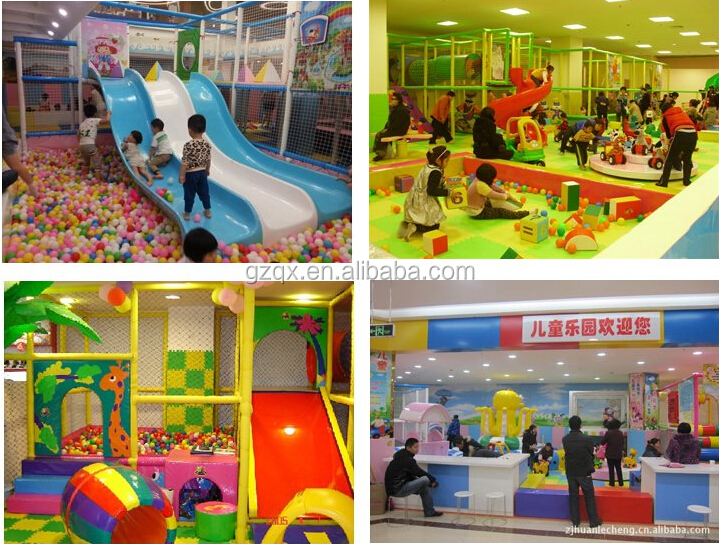 Soft kids toy indoor playground indoor playground for kids for Indoor soft play area for sale
