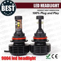 Factory Direct Wholesale generation 6 6000lumen car led headlight lamp 9004 9007