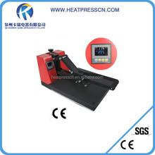 Resonable Price Digital heat press machine with 38x38cm size