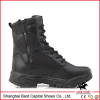 2015 comfortable hiking shoes/ waterproof insulated toe work boot