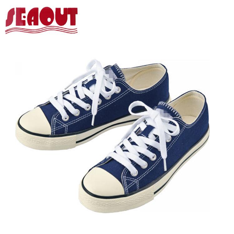 new model wholesale canvas shoes
