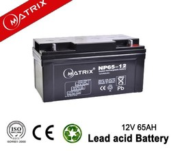 mostly used 12v ups rechargeable battery for big factory and power station