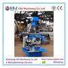 good manufacturer of drilling milling machine ZX6350ZA milling drilling machineZX6350ZA