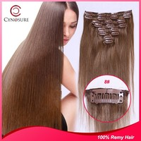 2015 new fashion style human hair russian remy hair extensions with fast delivery