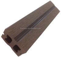 WPC garden/yard outdoor decking building material keel