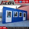 Mobile Job Site Office Container 432