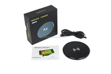 super slim Ti wireless charger for Htc with small size weight,very good for shipment