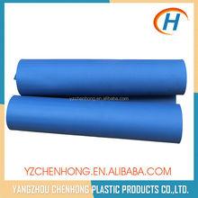 2015 yoga mat bag with custom logo, picnic mat with logo, eva mat factory