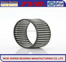heavy duty K series K37*42*13 needle roller bearings flat cage roller bearings