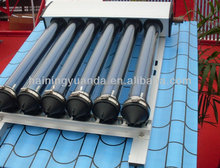 2015 New Solar water heater collector with SK,SRCC,CE