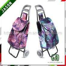 cheap luggage trolleys fashion purple travel luggage