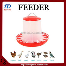 energy saving automatic chicken feeder and drinker for farm in Zambia