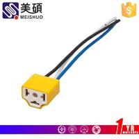 H4 electric plug socket