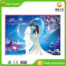 Romantic Wedding Room Decoration Mosaic 3d Art Diamond Painting