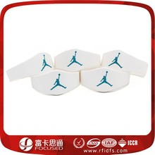 Newest products festival silicone rfid wristband