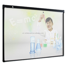 "82"" Educational Equipment Classroom Interactive Whiteboard,tableau blanc interactif"