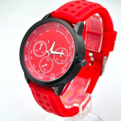 new custom silicone watches wholesale yiwu watches men quartz watch