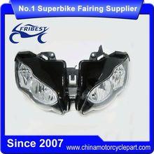FHLHD011 Headlight For Motorcycle For CBR1000RR CBR1000 RR 2008-2011 Clear Lens