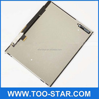 Manufacturer Top Selling 100% Warranty for iPad5 lcd dispaly replacement for Apple iPad lcd screen
