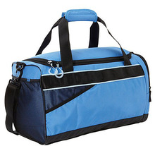 2015 OEM popular colorful unisex soccer travel bag