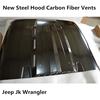 Wrangler Accessories For 4X4 Label Jeep Wrangler Hood Bonnet