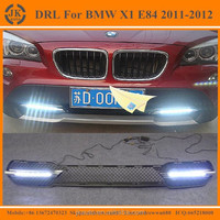 Good Price Wholesale High Power LED DRL For BMW X1 Daytime Running Light for BMW X1 E84 2011-2012