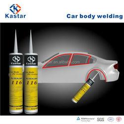 Trade Assurance one component sealing & welding glass polyurethane sealant