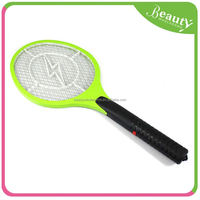 electric swatter , rechargeable mosquito swatter ,H0T033 electric mosquito bat