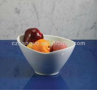 porcelain heart shaped bowls serving bowls