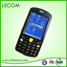 High Capacity 2800mA Battery And Low Consumption Tablet PC Barcode Scanner