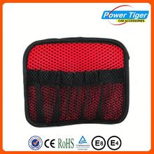 2014 hot sale amd good quality car organizer with pocket