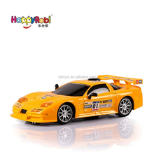1:36 two channels Radio control toy r/c car