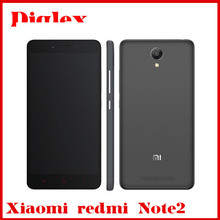 New Product Xiaomi 4G LTE MTK HELIO X10 android 5.0 Octa Core GPS 2GB RAM 16GB ROM Google Play Hongmi Note 2 In Stock