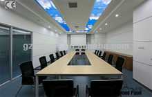 1200*600 Sky&cloud LED conference room ceiling panel