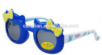 fluorescent glasses funky party glasses silicone sunglasses for kids