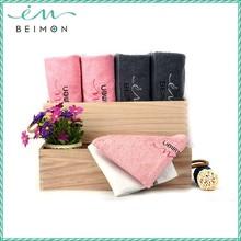 China Hot-Sale 70% bamboo 30% cotton antibacterial sex girl bath towel