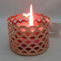 Quick Lead Eco-Friendly Different Types Of Candle Holders