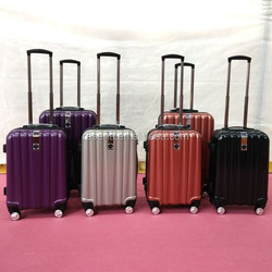New Design High Quality Travel Suitcase Sets