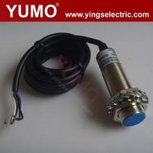 Lm18-3005pc dc no nc PNP m18mm sensore di prossimità induttivo interruttore sensore fotocellula