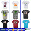 Good market cheap prices boys fashion dry fit t-shirt