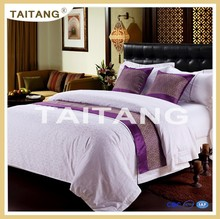 Best sale Taitang brand china bedding set