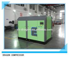15kw/30bar screw air compressor