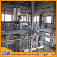 10-600T/D Engery saving palm kernel oil processing machine with CE ISO
