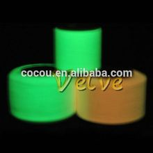 unique and new type glow in the dark thread
