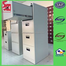 Knock Down Structure Metal Multi Drawer File Cabinet
