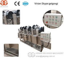 China Made Potato Chips Product Line|Factory Price Frozen Fries Product Machines with New Design