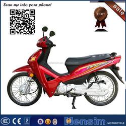 Hot sale new design automatic cheap 110cc pocket bike