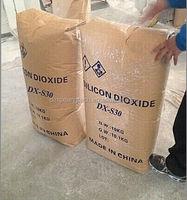 food grade fumed silica(pharm)/precipitated silica for food